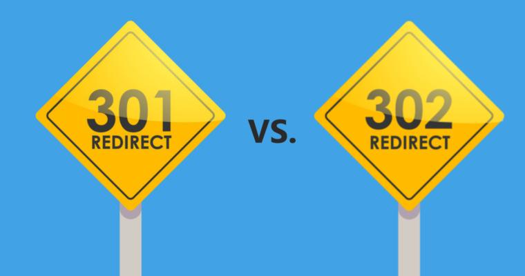 Redirecționarea 301 vs. 302 & SEO: Ce, De ce și Cum?