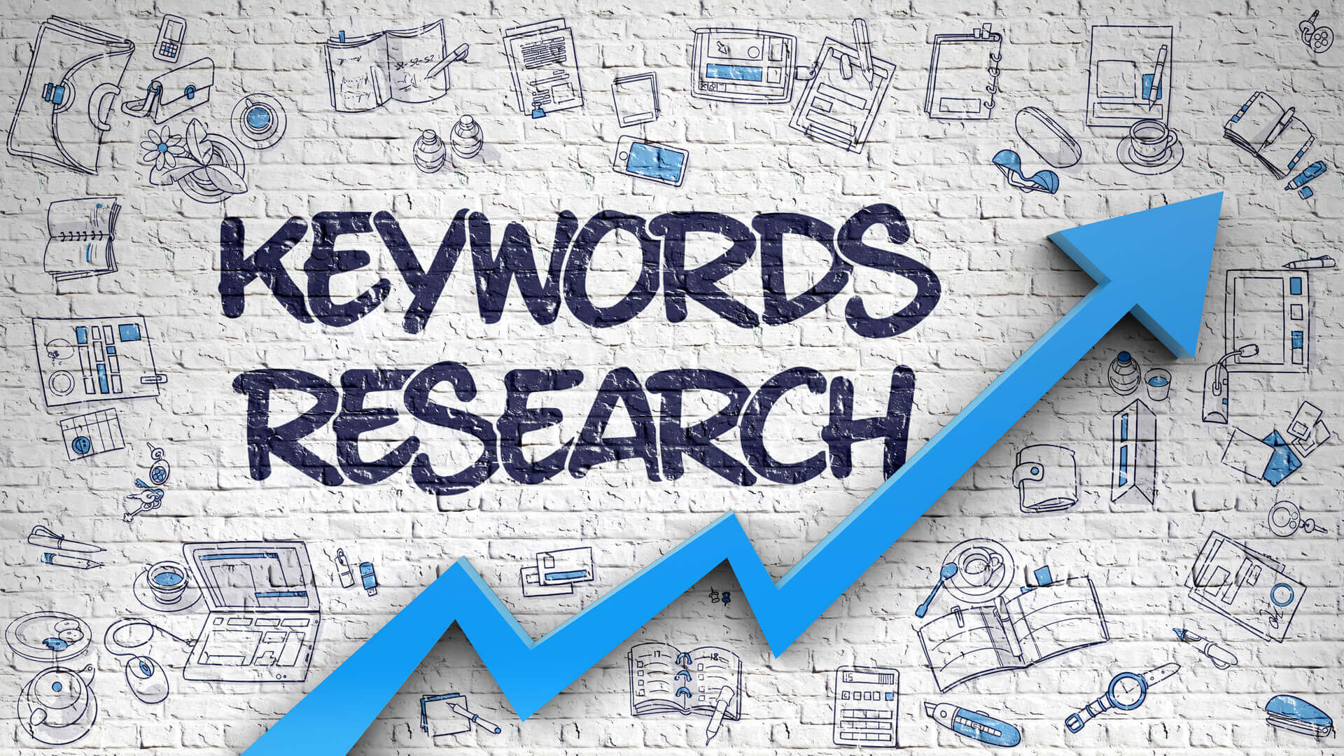 How to Do Mobile Keyword Research