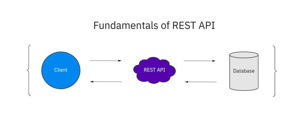 Fundamentals of REST API
