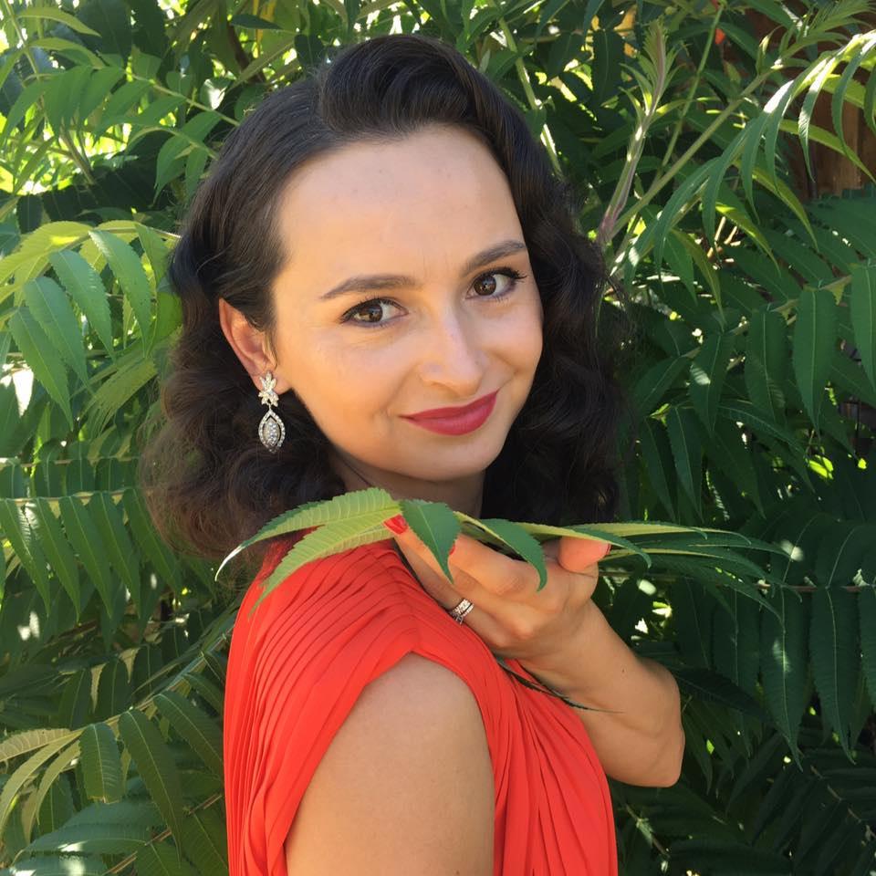 Maria Horț