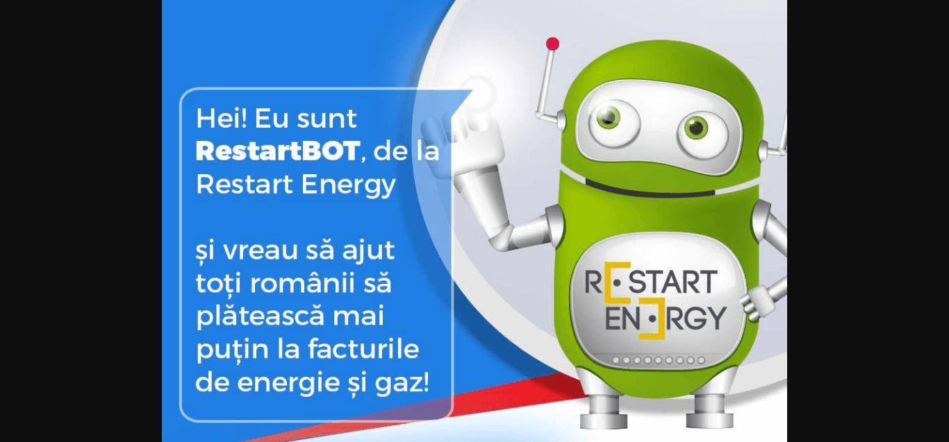 Restart Energy ChatBot