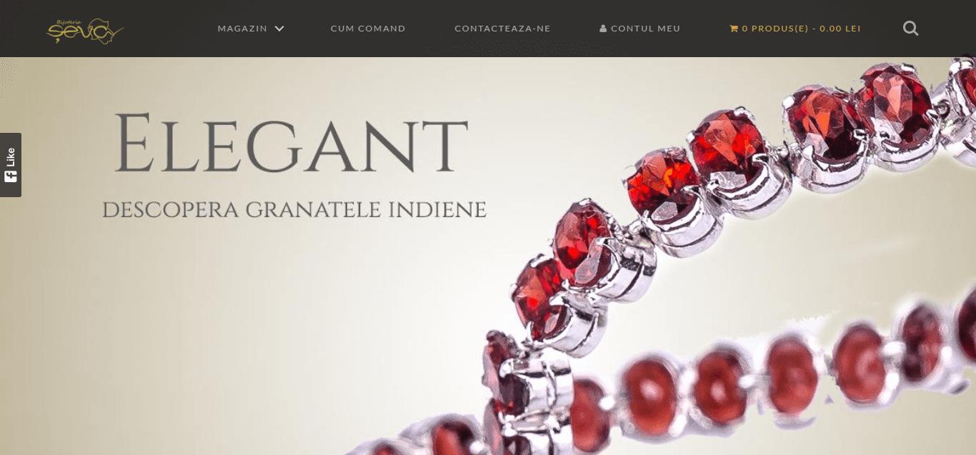 Șeva Jewelry
