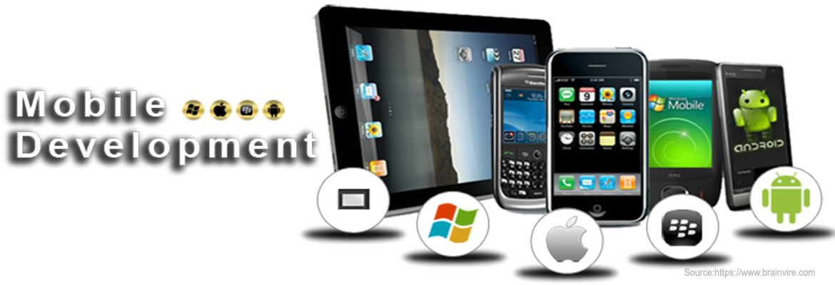 Android and iOS optimized mobile apps