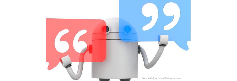 Implementare Roboți pentru chat online
